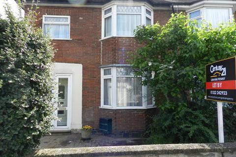 3 bedroom semi-detached house to rent - GREENLAND AVENUE, MACKWORTH