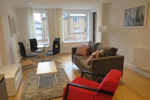1 bedroom apartment to rent - Plough Way, Surrey Quays