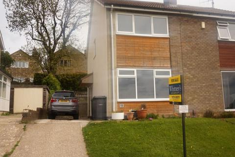 3 bedroom semi-detached house to rent - Hillcrest Road, Thornton
