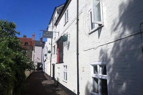2 bedroom apartment for sale - Worcester Street, Monmouth, Sir Fynwy