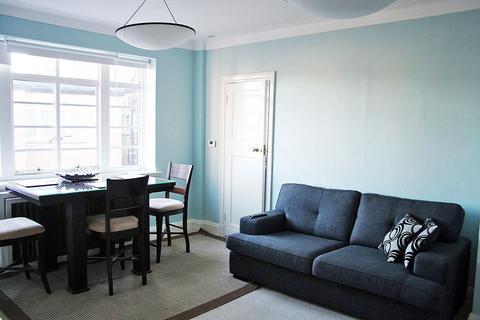 1 bedroom apartment to rent - Kensington Church Street, Kensington, London W8