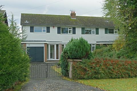 3 bedroom semi-detached house for sale - Houghton Road