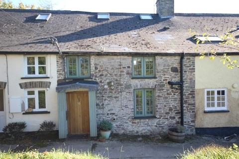 2 bedroom cottage for sale - NR CHULMLEIGH
