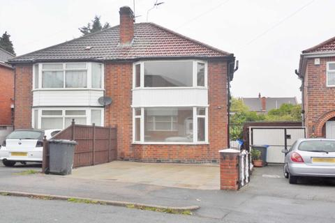 3 bedroom semi-detached house for sale - Pear Tree Crescent, Pear Tree