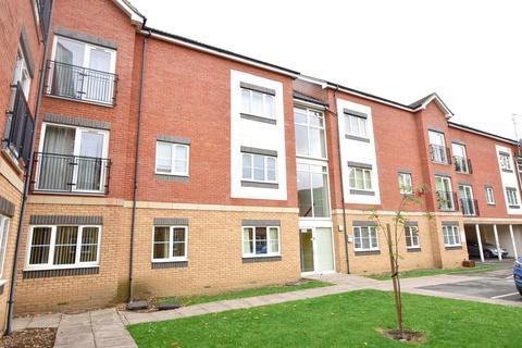 2 bedroom ground floor flat to rent - Isabelle Court, Kettering
