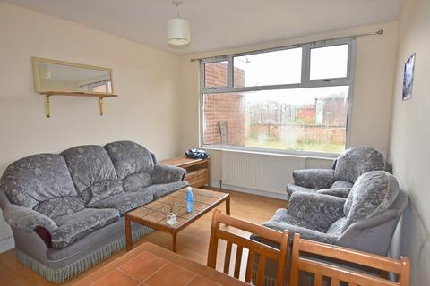 4 bedroom semi-detached house to rent - Lenton Nottingham NG7