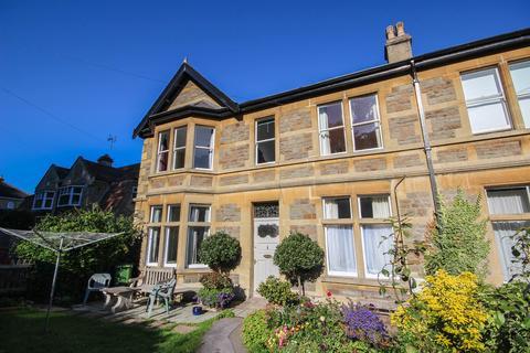 4 bedroom maisonette for sale - Bloomfield Road, Bath