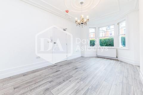 Studio to rent - Hatherley Gardens, Crouch End, London