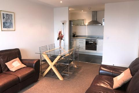 2 bedroom flat to rent - Chandlers Wharf, 33 Cornhill, Liverpool