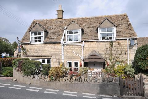 2 bedroom cottage for sale - Nympsfield Road, Nailsworth, Stroud, GL6 0EL