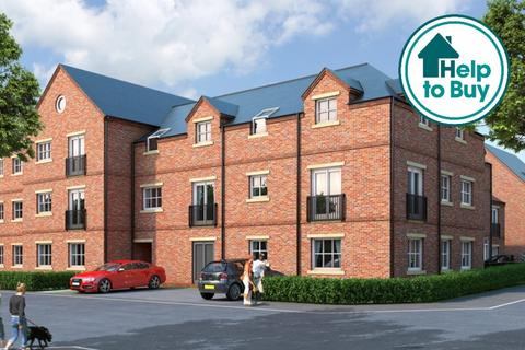 1 bedroom apartment for sale - St Andrews Grange, Moorfield Road, LS12 3RS