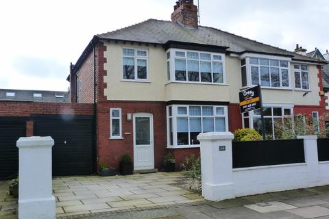 3 bedroom semi-detached house to rent -   Darby Road,  Liverpool, L19