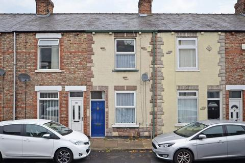2 bedroom terraced house for sale - Kitchener Street, Huntington Road