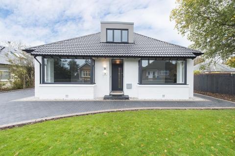 4 bedroom bungalow for sale - 3 Elm Avenue, Lenzie, Glasgow, G66 4HJ