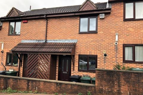2 bedroom terraced house to rent - Meadowcroft Rise, Bradford