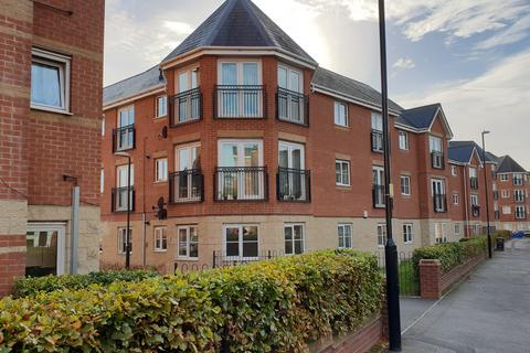 2 bedroom apartment to rent - Signet Square, Coventry CV2