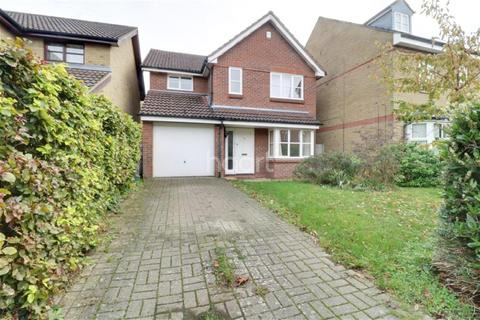 4 bedroom detached house to rent - Woodhead Drive, Cambridge