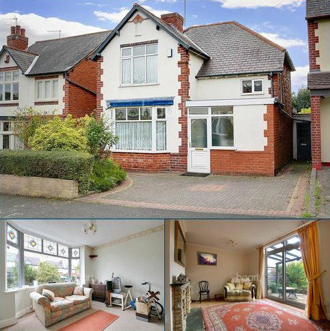 3 bedroom detached house for sale - Monmouth Road, Bearwood
