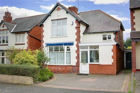3 bedroom detached house for sale - Monmouth Road, Smethwick