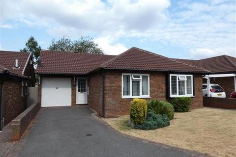 2 bedroom detached bungalow for sale - 16 Langham Green