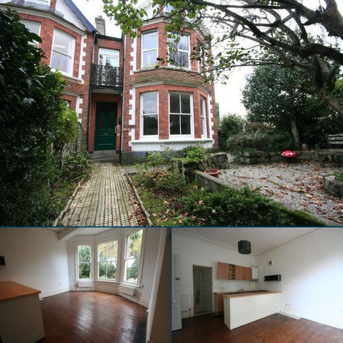 1 bedroom ground floor flat to rent - Melvill Road, Falmouth TR11