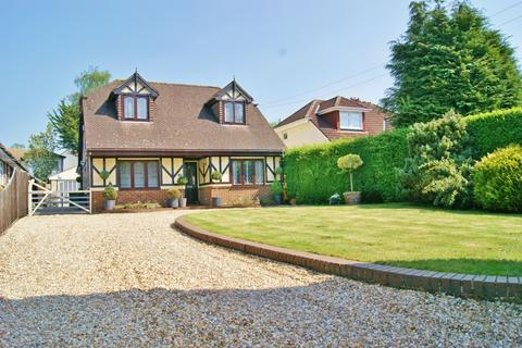 4 bedroom detached house for sale - Chandlers Ford
