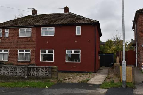 2 bedroom semi-detached house for sale - Fairfax Crescent , Southowram, Halifax HX3