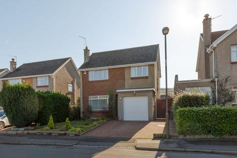4 bedroom detached villa for sale - 50 Thomson Drive, Currie, EH14 5EX