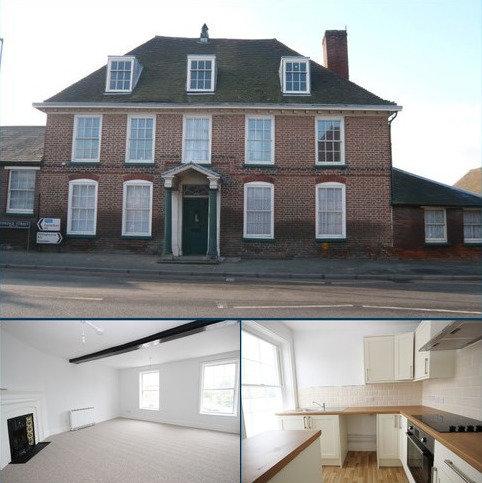 1 bedroom apartment to rent - Ospringe Street, Faversham ME13