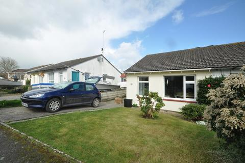2 bedroom semi-detached bungalow to rent - Falmouth,Cornwall