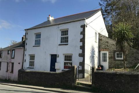 2 bedroom semi-detached house to rent - St Blazey ,Par