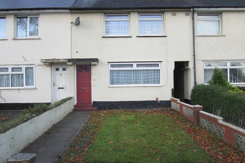 3 bedroom terraced house to rent - Daisy Farm Road, Yardley Wood
