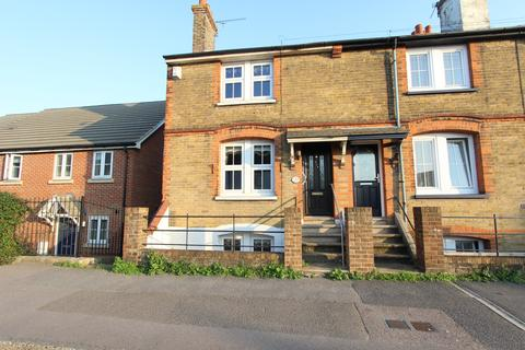 2 bedroom end of terrace house for sale - Mill Road, Deal, CT14
