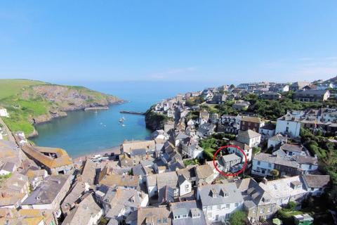 3 bedroom house for sale - Kipper Cottage, 11 Dolphin Street, Port Isaac
