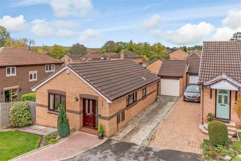 2 bedroom detached house for sale - Parlington Meadow, Barwick in Elmet, Leeds, LS15 4PB