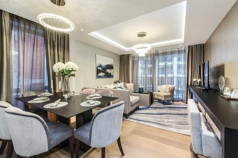 2 bedroom apartment to rent - Strand, Covent Garden, WC2R