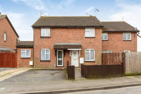 2 bedroom end of terrace house to rent - The Coppice,  Aylesbury,  HP20