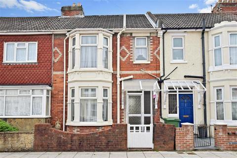 3 bedroom terraced house for sale - Maurice Road, Southsea, Hampshire