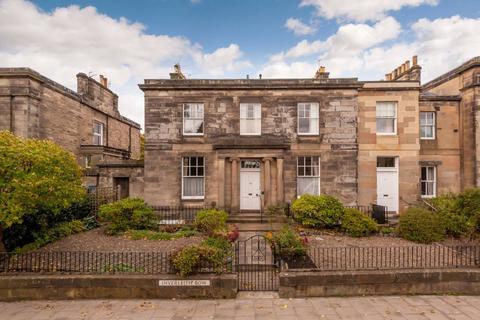 2 bedroom ground floor flat for sale - 18 Inverleith Row, Edinburgh, EH3 5LS