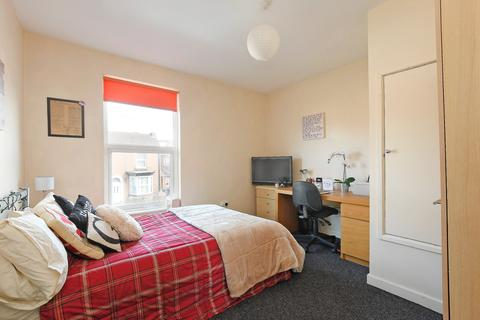 3 bedroom terraced house to rent - 90 Charlotte Road S1