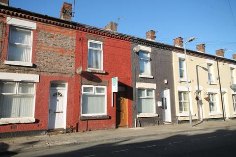 2 bedroom terraced house to rent - Grange Street Anfield L6