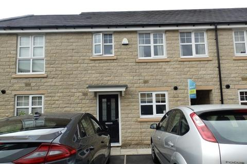 3 bedroom terraced house to rent - WOODEND DRIVE, SHIPLEY BD18 2BW
