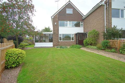 3 bedroom semi-detached house for sale - Jacquard Close, Stivichale, Coventry, CV3