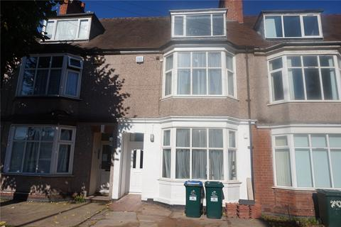 7 bedroom terraced house to rent - Friars Road, City Centre, Coventry, CV1