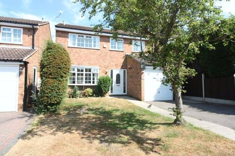 4 bedroom detached house for sale - Gaza Close, Tile Hill, Coventry, CV4