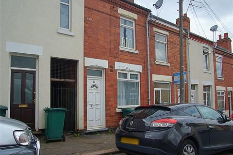 3 bedroom terraced house to rent - Leopold Road, Coventry, West Midlands, CV1