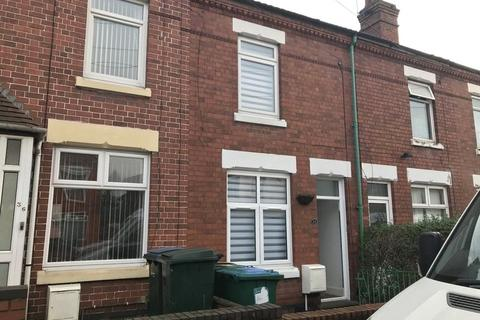 4 bedroom terraced house to rent - Coventry Street, Stoke, Coventry, CV2