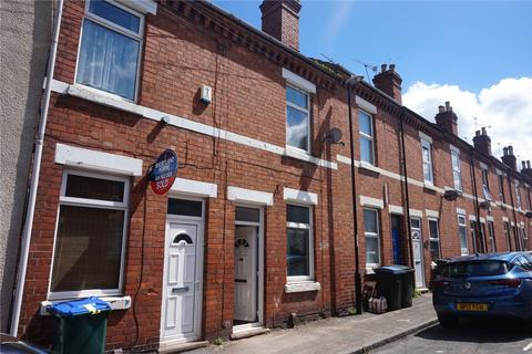 4 bedroom terraced house to rent - Bedford Street, Earsldon, Coventry, CV1