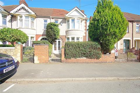 3 bedroom end of terrace house for sale - Nuffield Road, Coventry, CV6