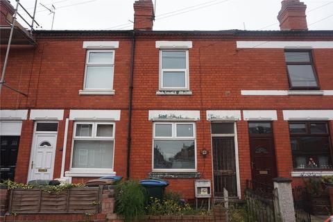 2 bedroom terraced house to rent - Swan Lane, Stoke, Coventry, CV2